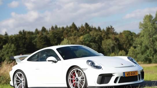Porsche GT3 991 mk2