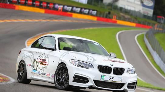 BMW M235i RSR Edition